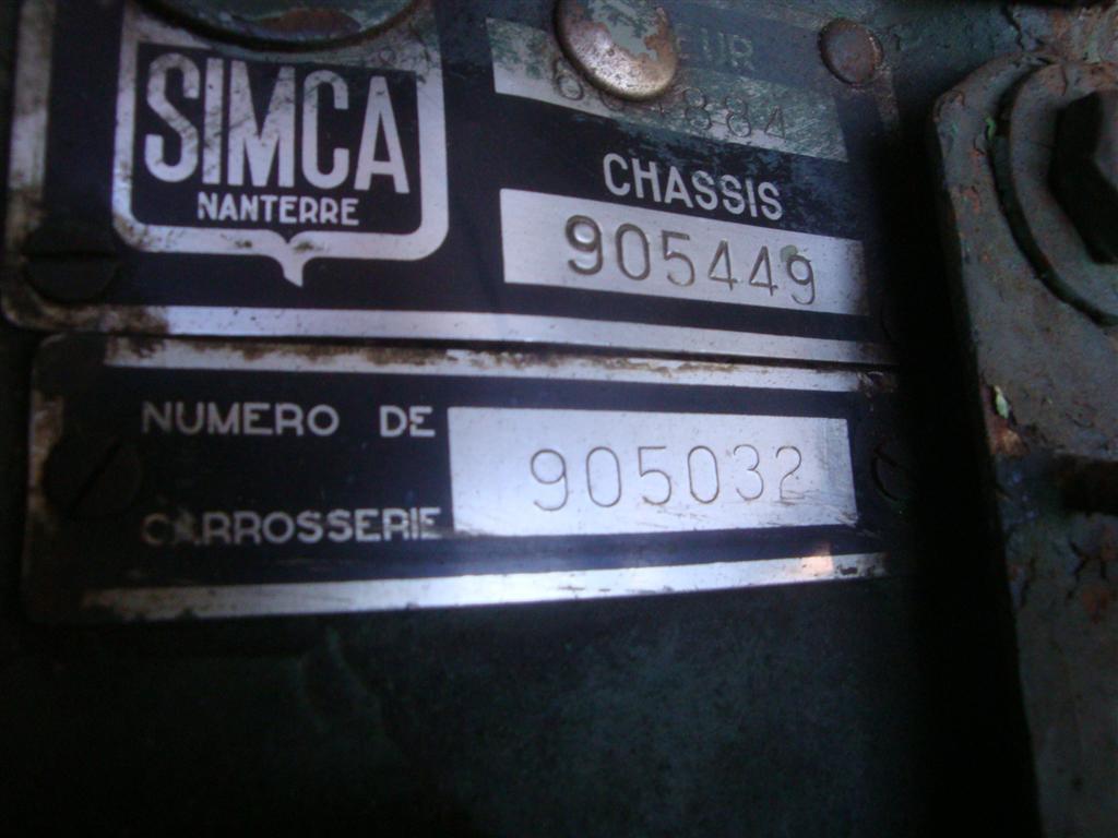 Simca Sport 8 Prototype Joop Stolze Classic Cars 1951 Wiring Diagram Brand