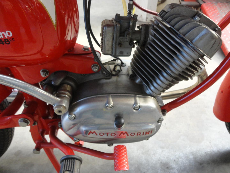 moto morini corsarino 50cc 4 stroke joop stolze classic cars. Black Bedroom Furniture Sets. Home Design Ideas