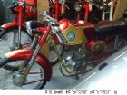 benelli--moped